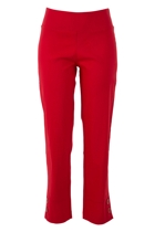 Rosealie Pant W Button Detail