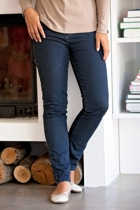 Olivia Winter Denim Jean