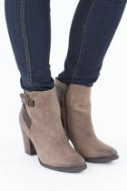 Squire Ankle Boot