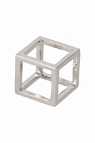 Abstract Cube Ring