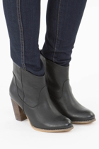 Therapy Essex Ankle Boot