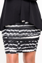 Scout Rouched Skirt