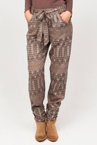 Bekka Lattice Pants
