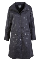 Yarra Trail Self Spot Raincoat