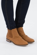 Squeaky Ankle Boot