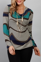 Oceana Cowl Neck Top
