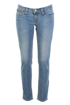 Revel Low Demi Curve Skinny Jean