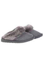 Platinum Eden Slippers