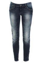 Jessy Deep Stretch Jeans