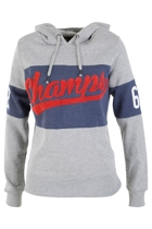 Just Add Sugar Champs Hoody