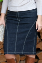 Gordon Smith Miracle Denim Skirt