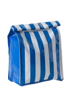 Lunch Bag - Blue Stripes