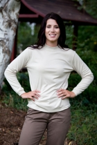 Comfort Fit Plain Skivvy