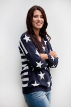Stars & Stripes Jumper