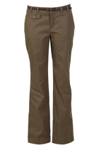 NY Stretch Weekend Pant W Belt