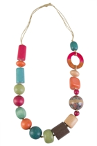 Colour Theory Necklace