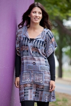 Peruvian S/S Dress