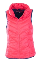 Supersoft Down Vest