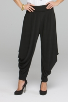 Waterfall Harem Pant