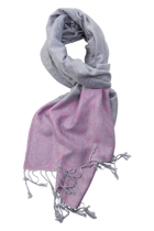 Gemma Rectangular Wrap Scarf