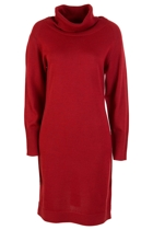Terrace Merino Knit Dress