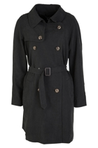 Bond Trench Coat