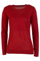 Ultrafine Merino Crew Top