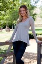 Toora Long Sleeve Top