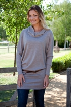 Yarra Glen Sweater Dress
