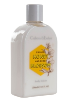 English Honey & Peach Blossom Body Lotion 250ml