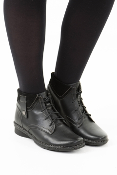 Planet Gem Leather Sandal