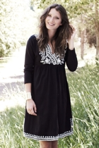 Kasbah Tunic Dress