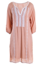 Morocco Shift Dress