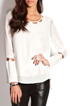 Darling Blouse