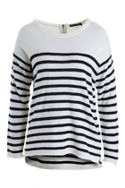 French Stripe Knit