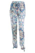 Regal Romance Pants
