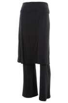 Tilly Pant W Skirt Overlay