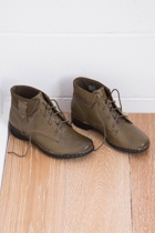 Maru Ankle Boot