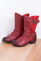 Ellion Boot