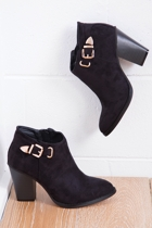 Estelle Ankle Boot