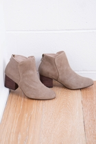 Babe Ankle Boot