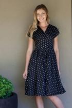 Elise Sachi Dress