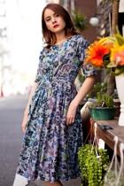 Elise Kamiko Dress
