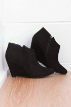 Marnie Wedge Boot