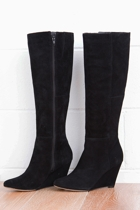 Mica Wedge Boot