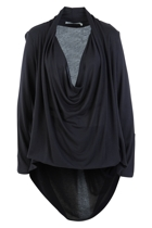 Tencel Jersey Adjustable Tie Top