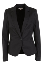 New York Button Blazer
