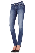 Lindy Boho Low Rise Stretch Jean
