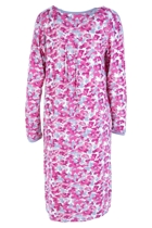 Cherry Blossom Sleep Dress