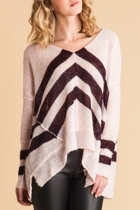 Living Doll Maze Knit
